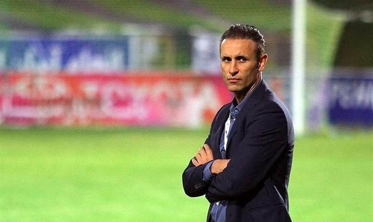 یحیی گلمحمدی: هدف ما ۳امتیاز دربی است