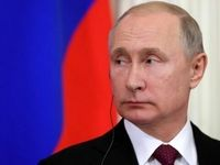 پوتین: با سیاستهای آمریکا در قبال ایران مخالفیم
