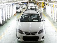 سایپا خودروساز اول کشور شد