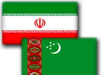 کمکهای پزشکی ترکمنستان راهی ایران شد