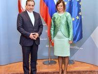 عراقچی با معاون وزیر خارجه اسلوونی دیدار کرد