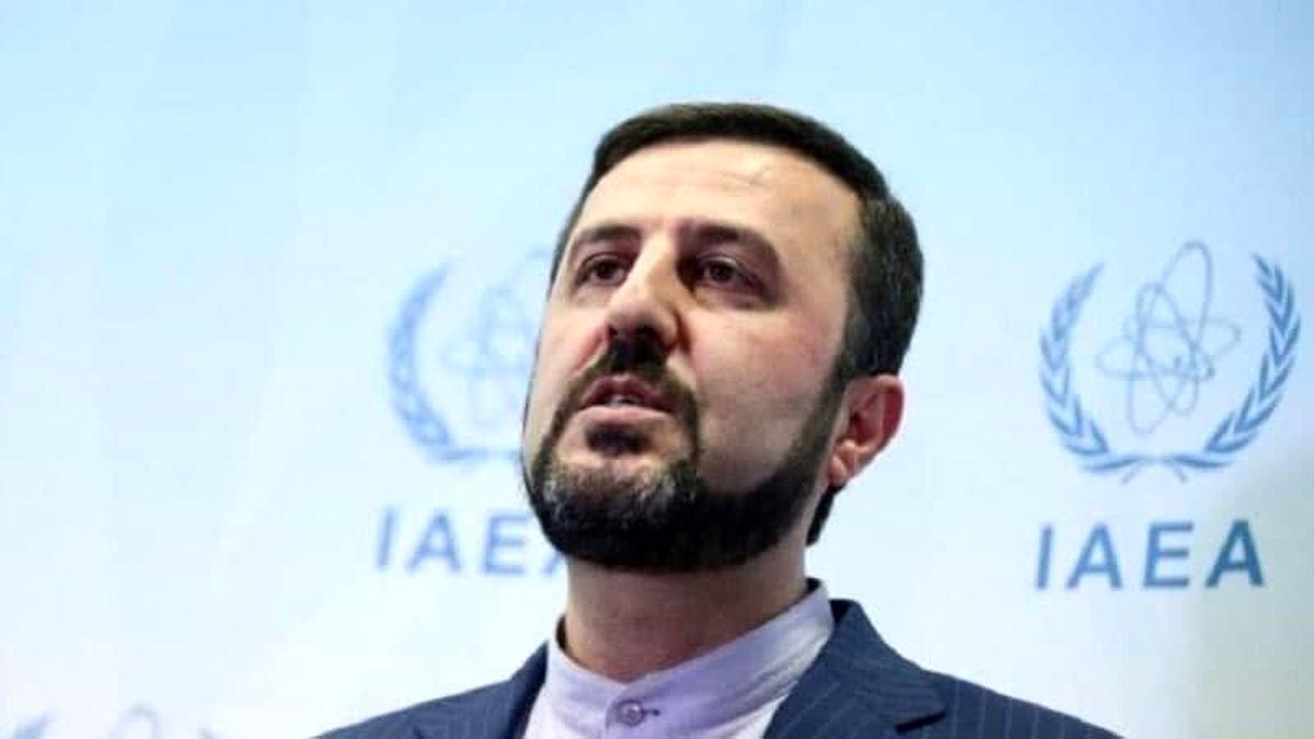 واکنش نماینده ایران در آژانس انرژی اتمی به حادثه نطنز