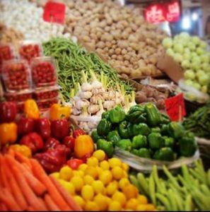 ۱۳درصد؛  افزایش قیمت میوه