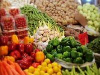 سایه رکود در بازار میوه و سبزی/ تولید و عرضه در وضعیت سفید