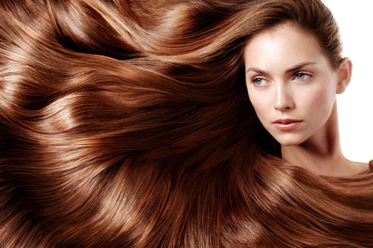 ۹ ماسک خانگی برای مراقبت از مو در تابستان