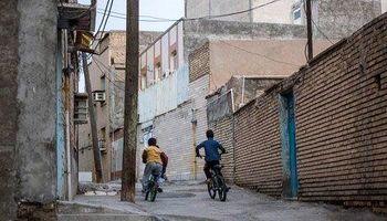 ۴.۵میلیون نفر در بافتهای فرسوده تهران ساکن هستند