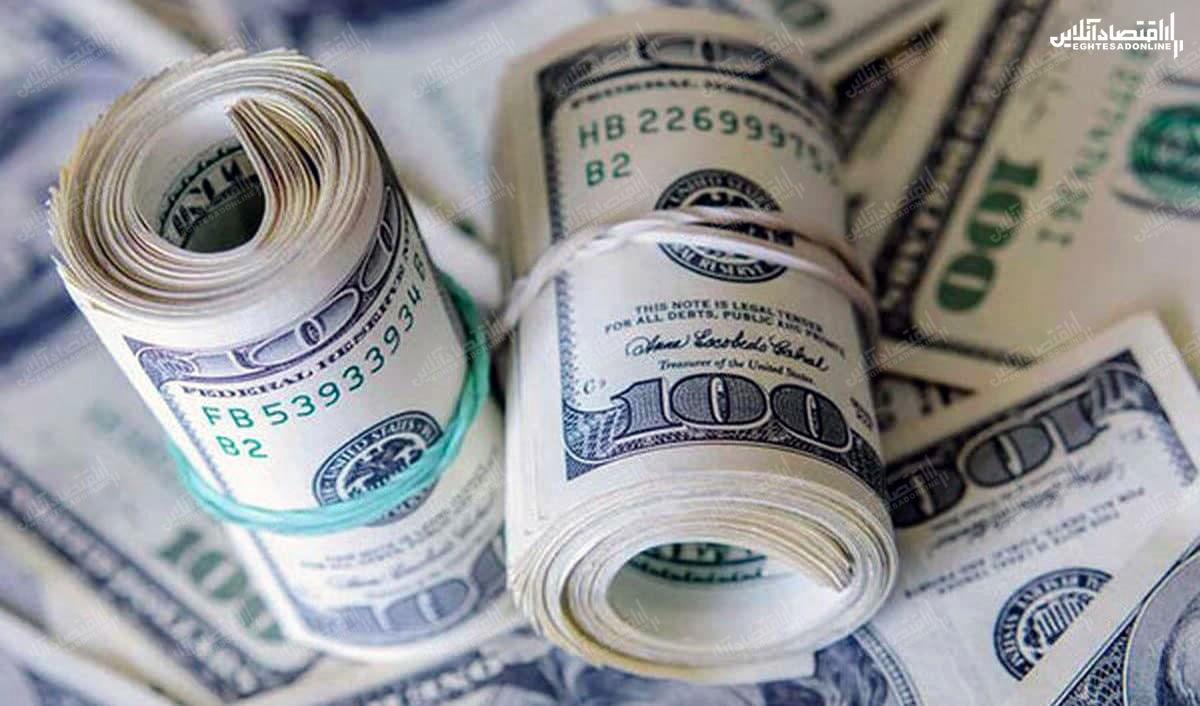 دلار اندکی ارزان شد / شروع معاملات بازار آزاد با قیمت ۲۵۴۰۰تومان