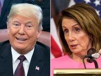 پیام نمایندگان گنگره پس از نشست کاخ سفید