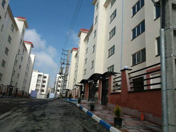اصول شهرسازی در برخی پروژههای مسکن مهر رعایت نشد