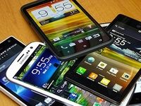 خروج ۶۱ میلیون دلار ارز برای واردات تلفن همراه