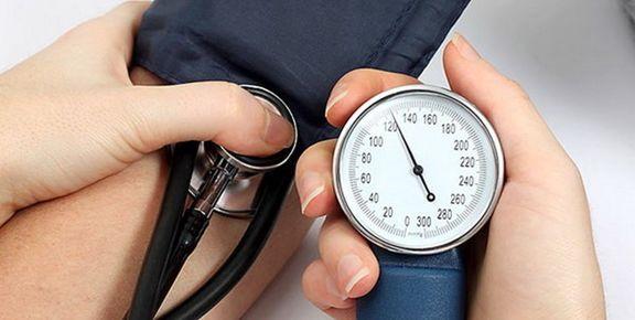 راههای کنترل فشارخون را بشناسیم