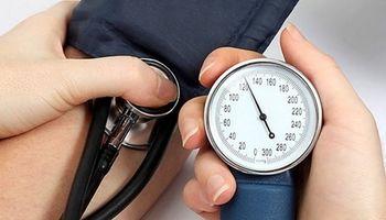 فشار خون؛ مرگبارتر از جنگ و تصادف