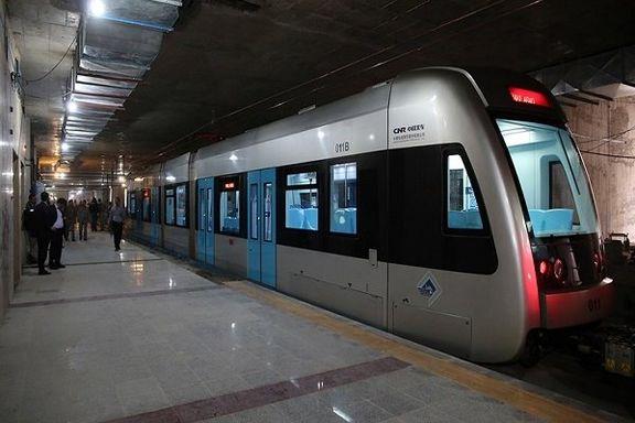 نیاز به اعتبار اورژانسی برای مترو