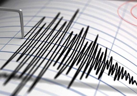 زلزله ۴.۶ریشتری در بوشهر