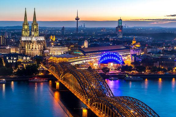 ادامه کاهش میزان صادرات آلمان