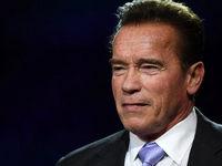 واکنش آرنولد به کتک خوردن ناغافل
