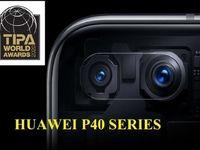 انجمن TIPA عنوان «بهترین دوربین عکاسی» را به گوشیهای سری Huawei P40  اعطا کرد