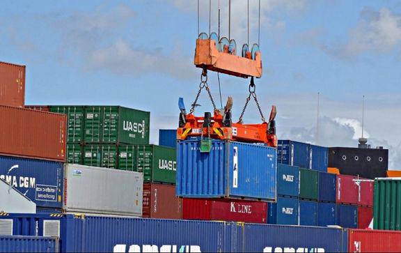 کسری تراز تجاری ترکیه به ۱۵میلیارد دلار رسید