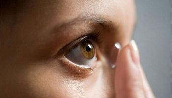قدرت بینایی تا چند سالگی رشد میکند؟