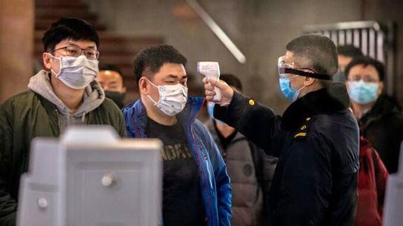 سرعت ابتلای کره جنوبی به کرونا از چین بیشتر شد
