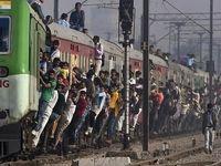 جمعیت هند تا سال2027 از چین پیشی میگیرد