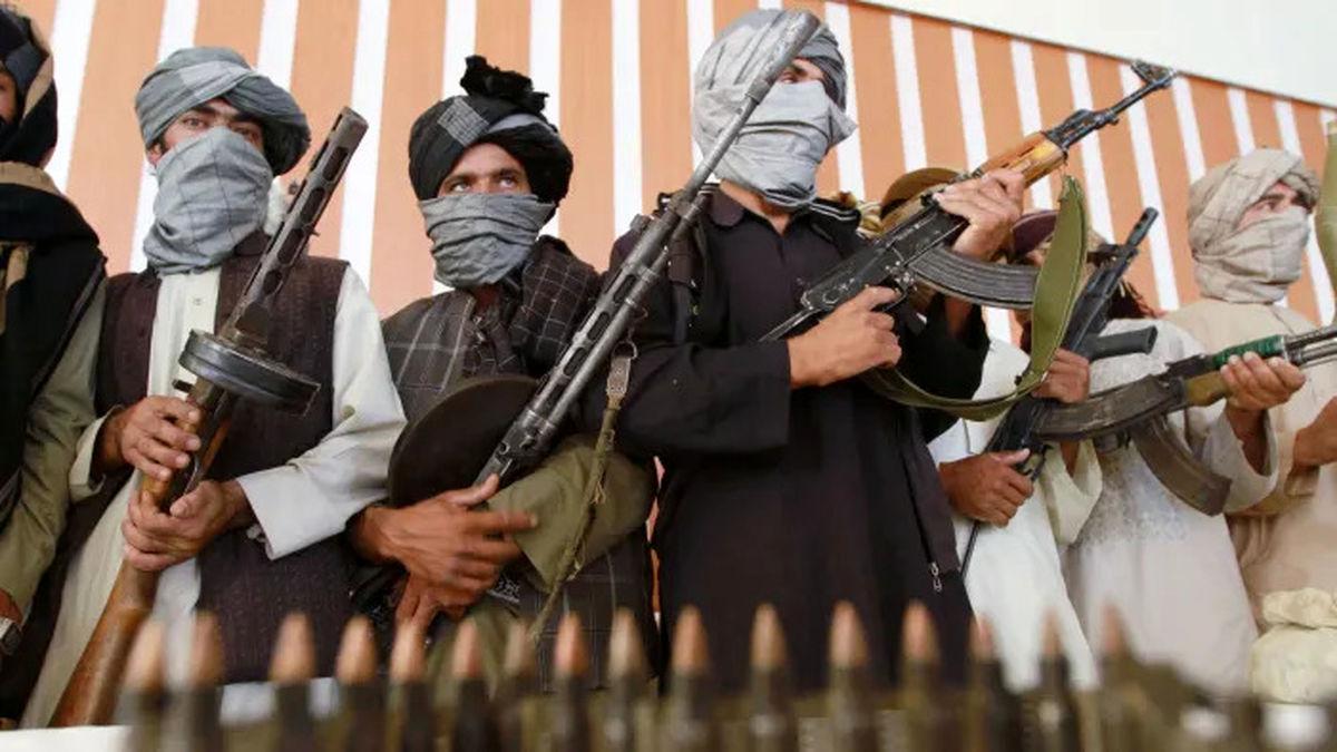 طالبان کنترل ولایت های نیمروز و جوزجان را در دست گرفت