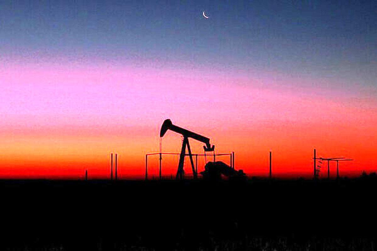 قیمت نفت خام کاهشی شد