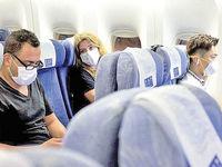 تست کرونا برای مسافران اجباری نیست