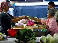 شکاف درآمدی در مالزی به دو برابر افزایش یافت