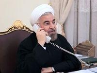 روحانی: ایران و ترکیه آماده استفاده از پول ملی در معاملات مشترک هستند/  تهران و آنکارا برای نجات مردم سوریه، بویژه در غوطه شرقی وظیفه سنگینی بر دوش دارند