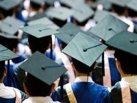 چند درصد فارغ التحصیلان دانشگاه بیکارند؟