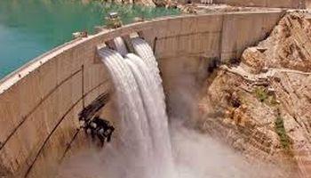97درصد مخازن سدهای خوزستان پر شده است
