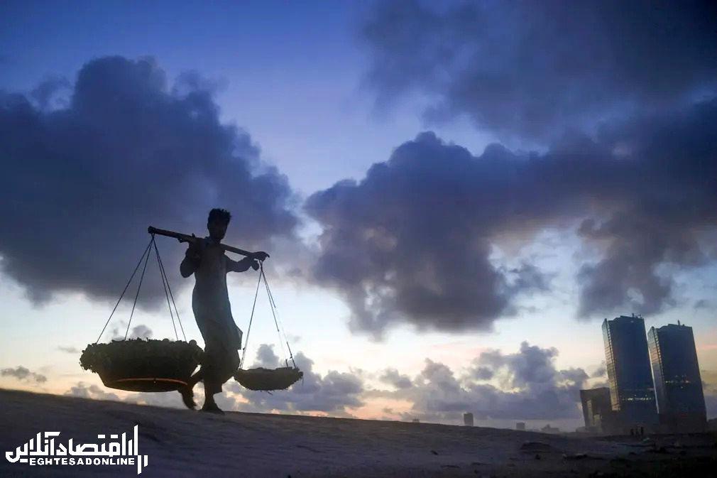 برترین تصاویر خبری ۲۴ ساعت گذشته/ 31 تیر