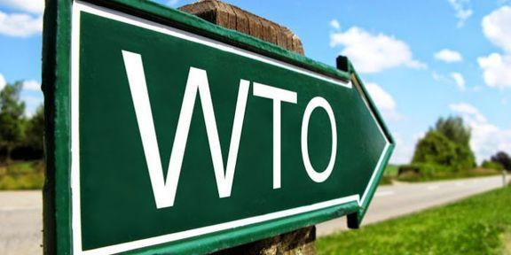 زیرساخت لازم برای پیوستن به WTO محیا نیست