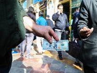 جابجایی نرخ ارز در دو کانال قیمتی