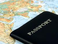 توقف درج مهر ویزای ایران در پاسپورت اروپاییها