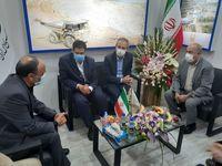 ایران متافوند بستری برای تحقق توسعه بر پایه توان بومی و جهش تولید