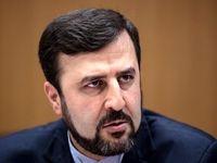 اقدام ایران در افزایش ذخایر اورانیوم کاملا طبق برجام است
