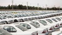 محکومیت خودروسازان در بیش از ٢٠٠٠پرونده