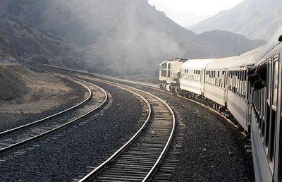 راهآهن ایران ۱۳میلیارد یورو فاینانس را نهایی میکند