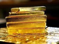 کاهش 78دلاری قیمت طلا در هر اونس/ بزرگترین کاهش قیمت از آوریل2013