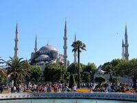 یک میلیون و 159هزار گردشگر ایرانی به ترکیه سفر کردند