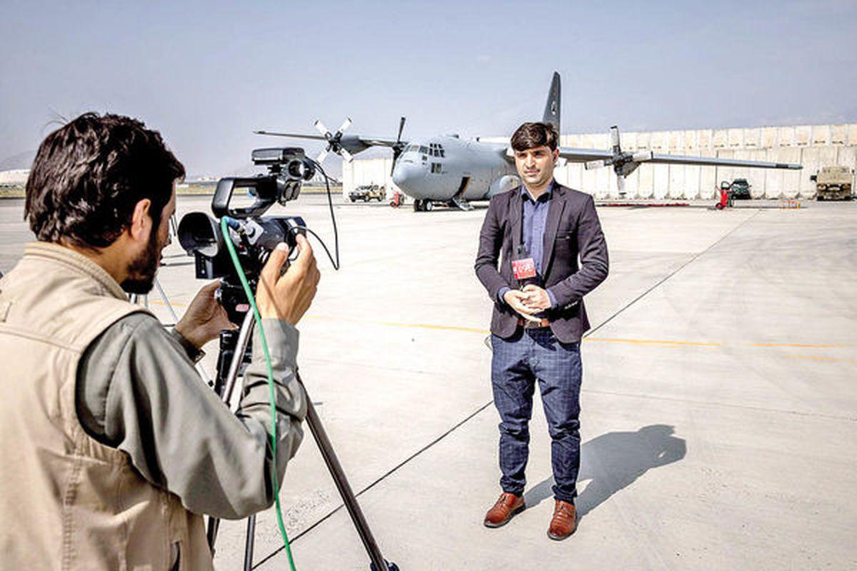سانسور و ترس در افغانستان