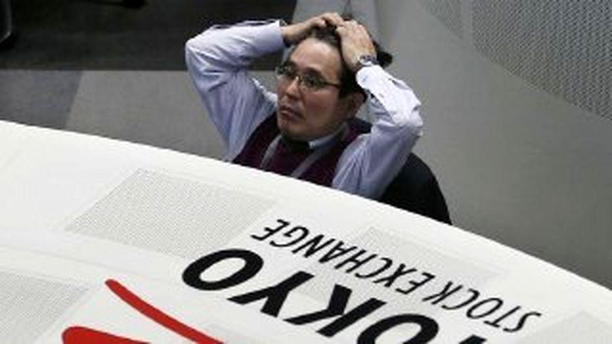 معاملات سومین بورس جهان تعلیق شد
