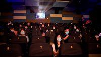 چین؛ صدرنشین بزرگترین بازارهای سینمایی جهان