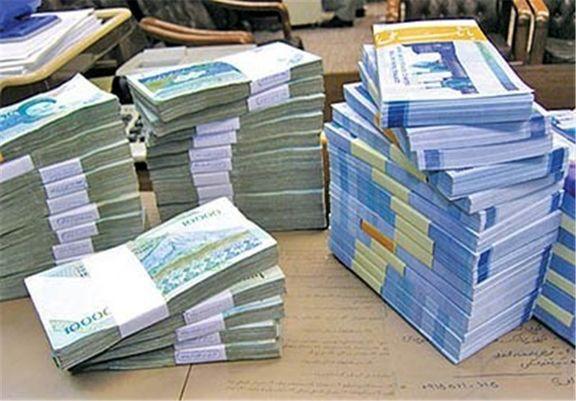 ۱۰۰۰ هزار میلیارد تومان؛ دارایی منجمد بانکها