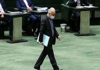 بورس وزیر اقتصاد را به صحن مجلس کشاند
