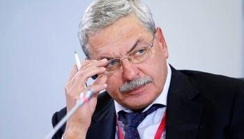 شبکه برق روسیه به ایران و جمهوری آذربایجان وصل میشود