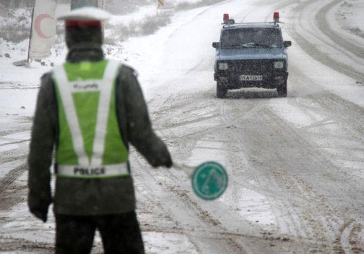 ممنوعیت صدور بارنامه برای کامیونها تا ۴۸ ساعت