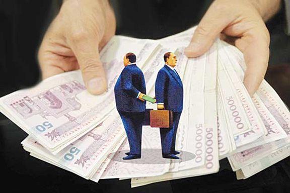 مردان بانک مرکزی در بازار ارز